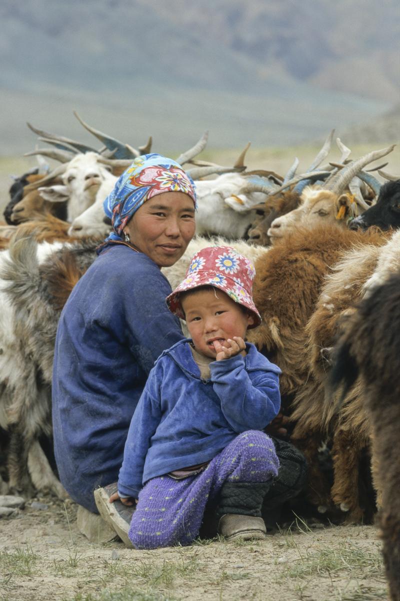 rencontre femme mongole)