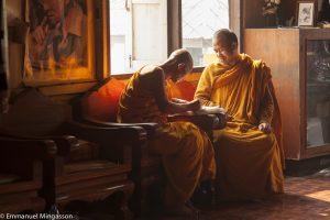 thailande_moine_bouddhisme