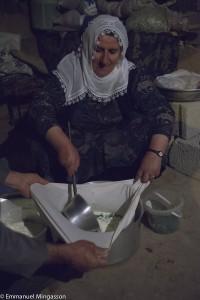 turquie_kurdistan_van_fromage_herbes