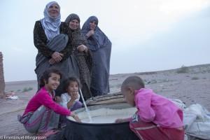 iran_desert_gonabad_lait_yaourt_